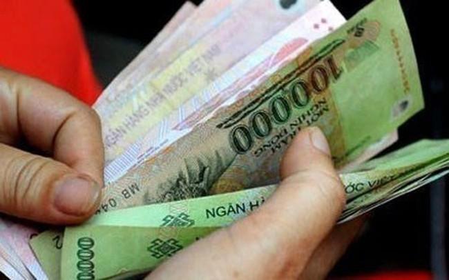 Trình Quốc hội phương án tăng lương cơ bản vào tháng 3/2016