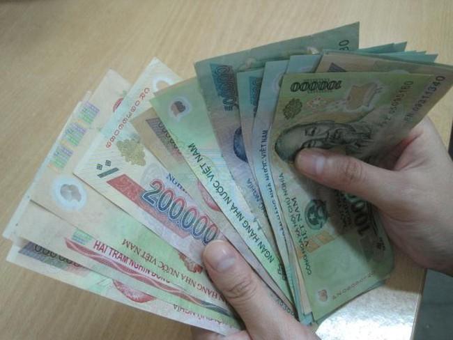 Đánh giá thực hiện mức lương tối thiểu vùng