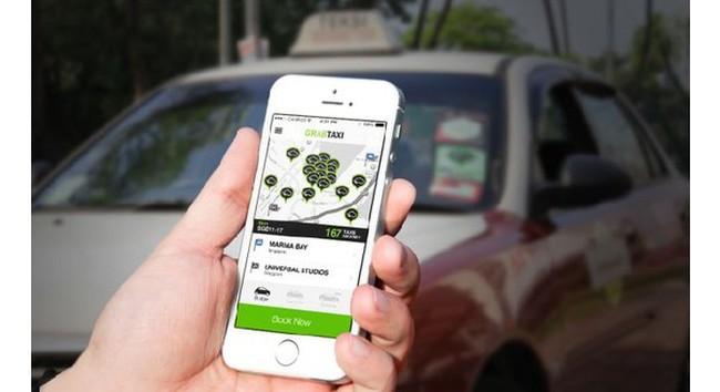 """UberX vs Grab """"Taxi siêu rẻ"""": Gió ở Hà Nội có đổi chiều?"""