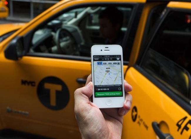 Đề xuất cấm Uber, GrabTaxi: Chính phủ nói gì?