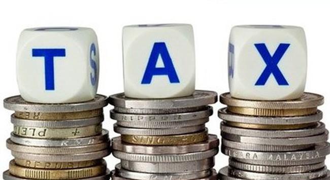 Thuế thu nhập cá nhân tăng cao nhất trong các khoản thu của ngân sách