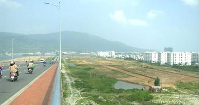 Đà Nẵng: Nợ gần 1.000 lô đất tái định cư