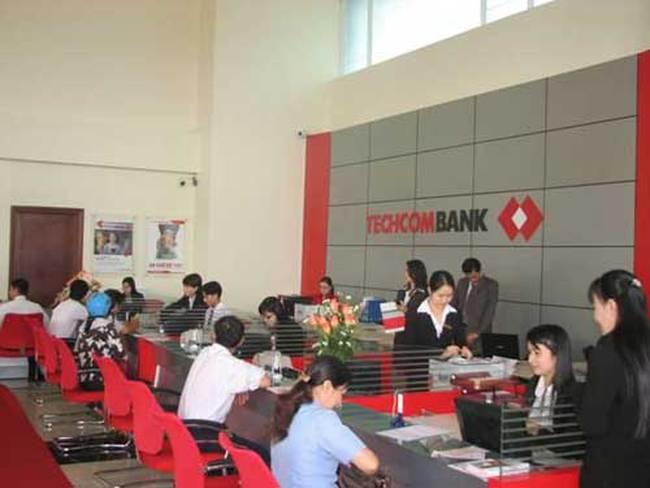 Techcombank tuyển hơn 100 Chuyên viên Khách hàng trên toàn quốc