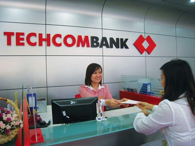 Cổ đông nội bộ Techcombank đăng ký bán vốn