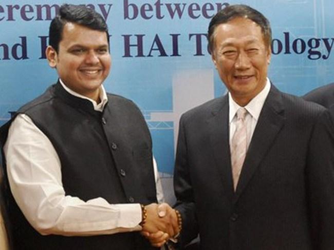 Foxconn đầu tư 5 tỷ USD vào nhà máy sản xuất iPhone ở Ấn Độ