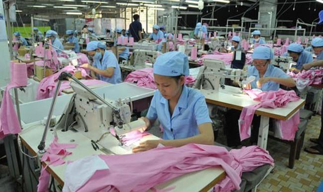 Bloomberg: Việt Nam hưởng lợi nhiều nhất từ TPP