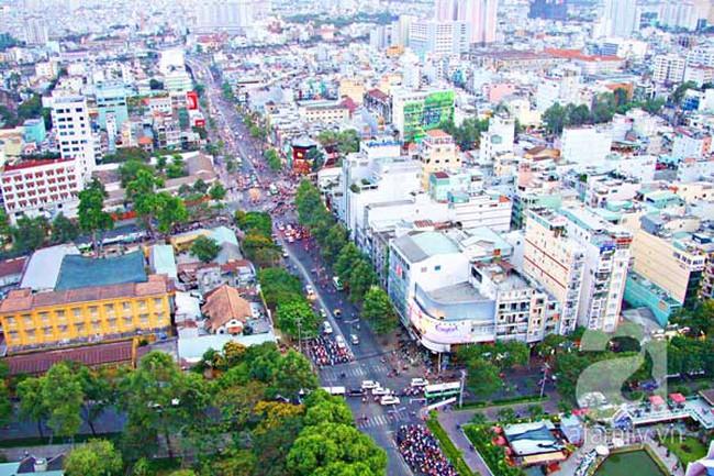 Quận Ba Đình: Giá bồi thường đất đường Kim Mã cao nhất hơn 133 triệu đồng/m2