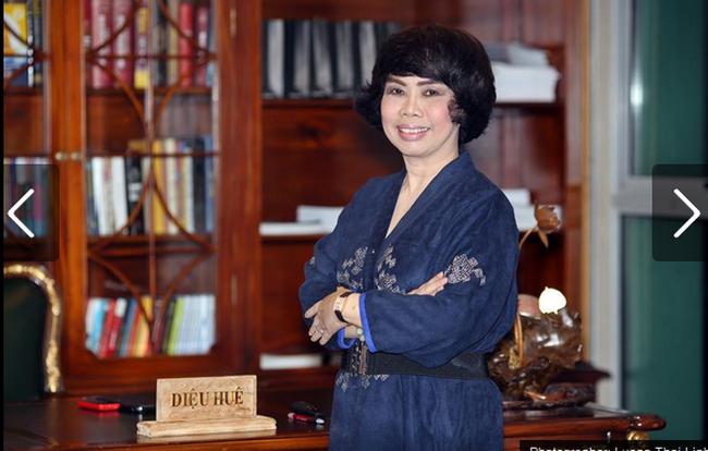 2 nữ tướng ngành sữa được Forbes vinh danh Nữ doanh nhân quyền lực châu Á 2015