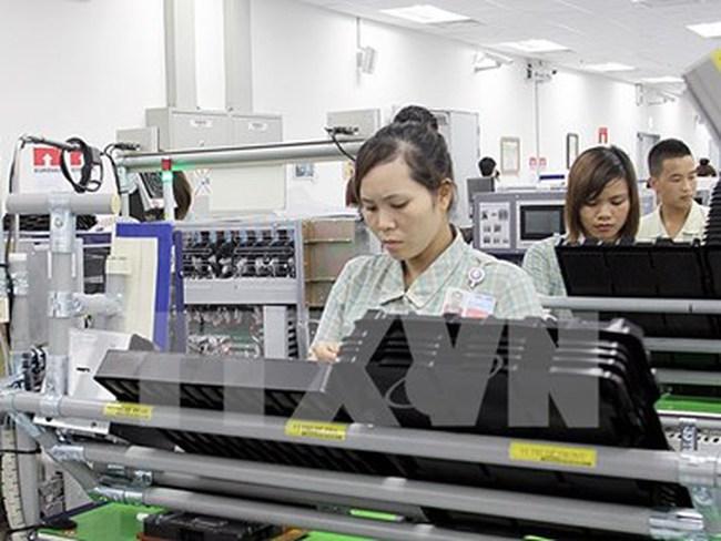 Hơn 65.000 tỷ đồng phát triển hạ tầng Thái Nguyên đến năm 2020