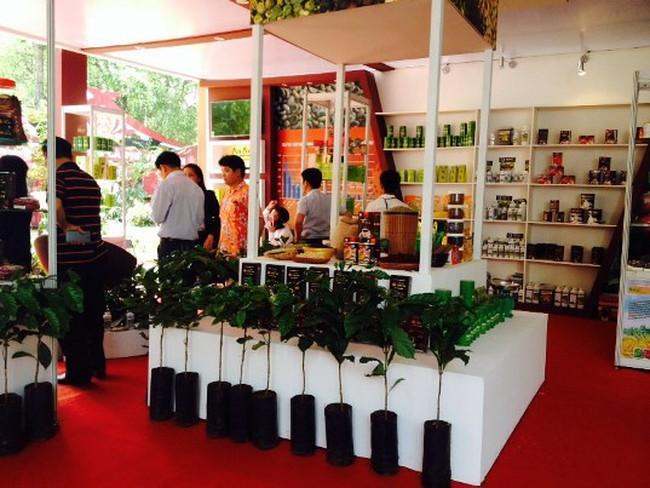 Hà Nội duyệt quy hoạch Trung tâm xúc tiến thương mại nông nghiệp 10 ha tại Hà Đông
