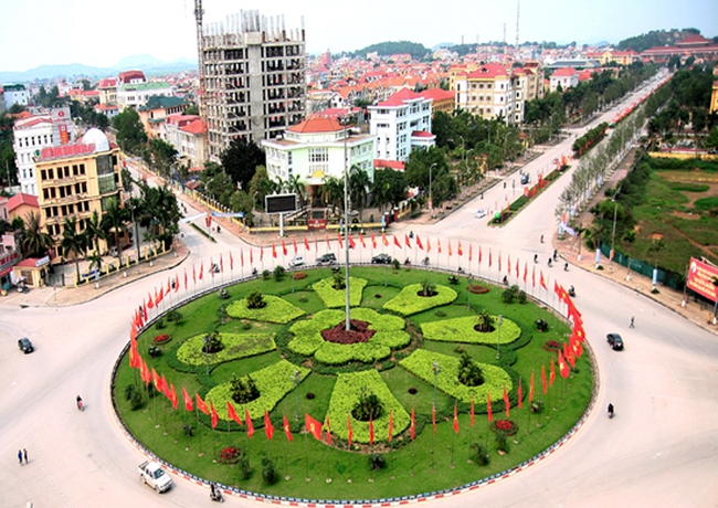 Nhân sự UBND tỉnh Bắc Ninh