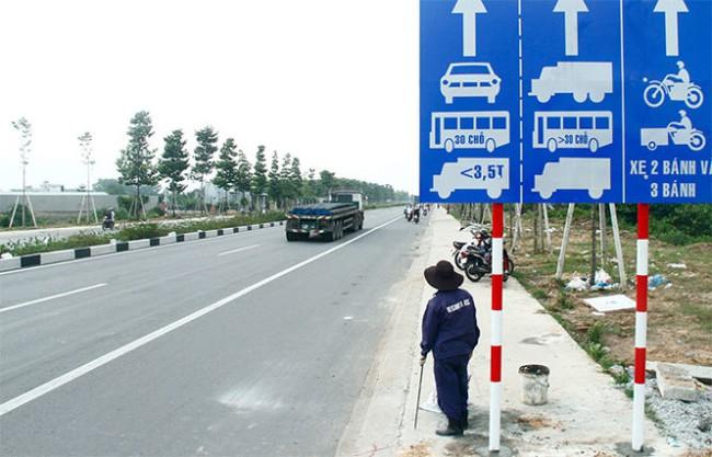 Thông xe tuyến đường 1.300 tỷ đồng kết nối TP HCM - Bình Dương