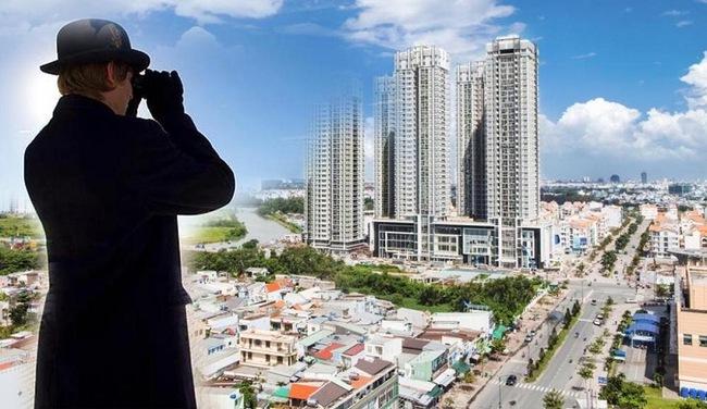 """Tái thiết đô thị mới trong nội đô Hà Nội, """"đất vàng"""" về tay ai?"""