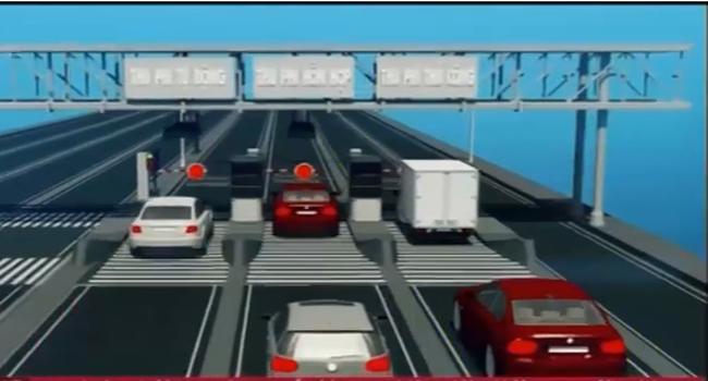 Thay đổi công nghệ thu phí đường bộ