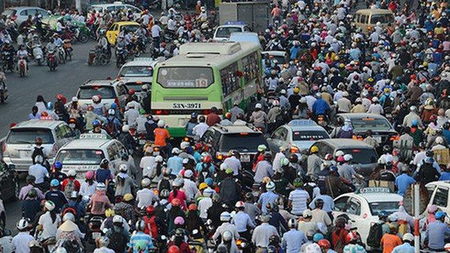 Ôtô đăng ký mới tăng đột biến 39%
