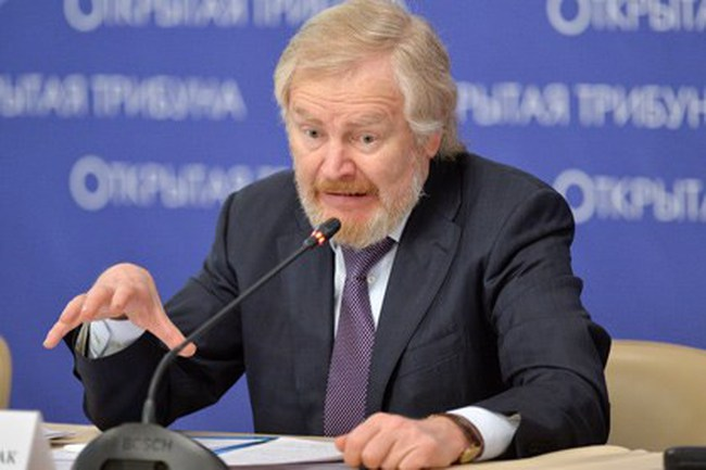 Nga từ chối xóa nợ cho Ukraine