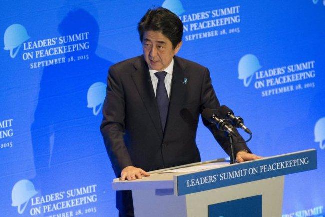 Nhật hỗ trợ 810 triệu USD cho người tị nạn