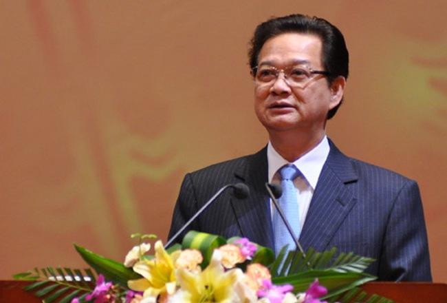 Thủ tướng phê chuẩn nhân sự 2 tỉnh Kon Tum và Tây Ninh