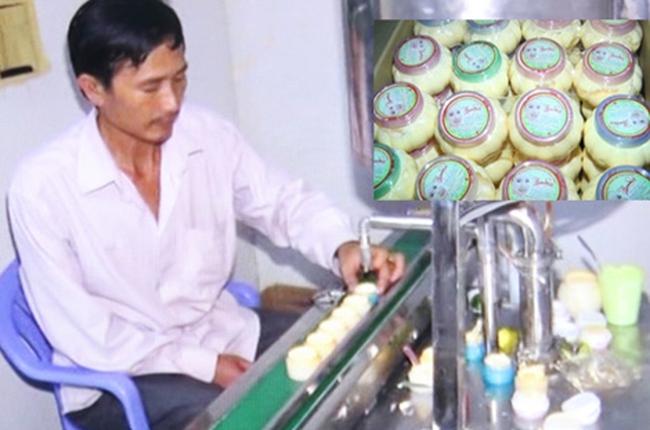 Vừa sản xuất hàng thật vừa làm hàng giả đánh lừa người tiêu dùng