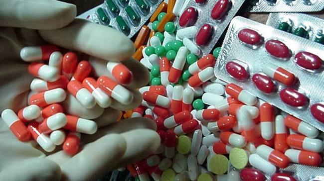 Tính đến 15/8: Chi hơn 1,3 tỷ USD nhập khẩu thuốc