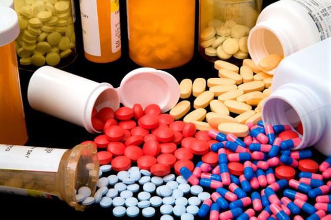 532 mặt hàng thuốc nội kê khai tăng giá