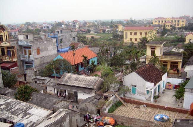 Hà Nội: Quy hoạch chung huyện Thường Tín rộng gần 13.000 ha
