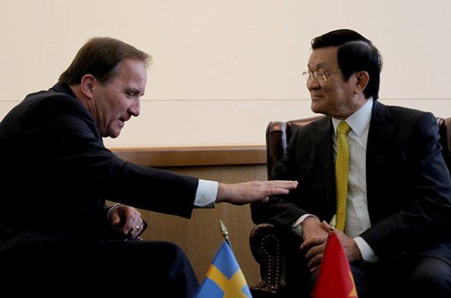 Thúc đẩy EU công nhận quy chế kinh tế thị trường của Việt Nam