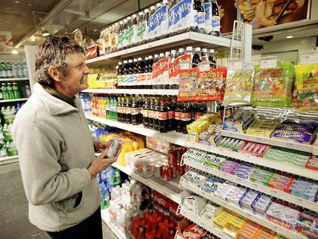 CPI của Thụy Sĩ xuống thấp nhất 8 năm, nguy cơ giảm phát cận kề