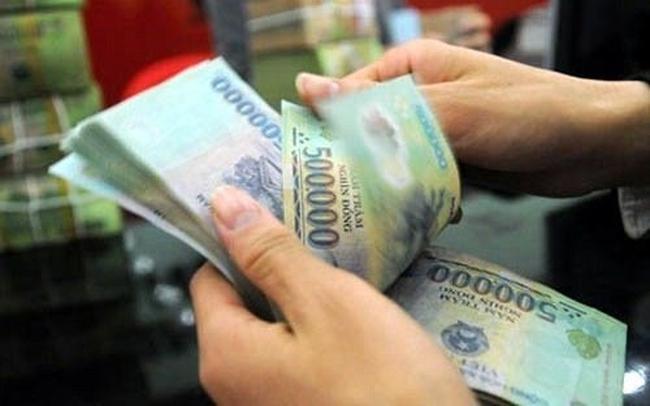 Rủi ro nợ xấu vẫn thuộc về các ngân hàng