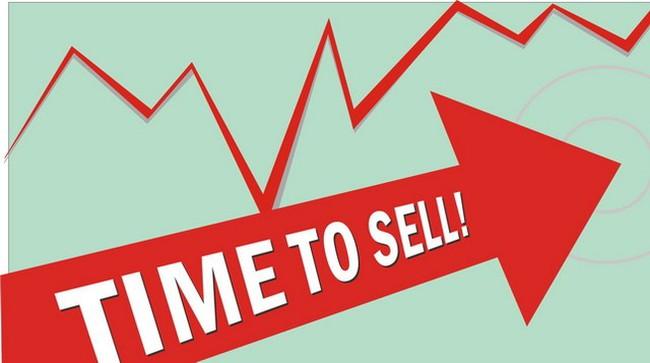 Khối ngoại tiếp tục bán ròng 262 tỷ đồng trong phiên cuối tuần