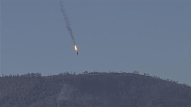 Thổ Nhĩ Kỳ viện sai luật quốc tế để biện bạch vụ Su-24