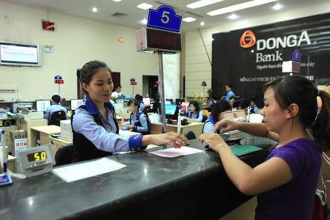 Ông Võ Hải Nam từ BIDV sang làm Tổng giám đốc DongABank thay ông Trần Phương Bình