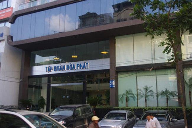 Hòa Phát nhận chuyển nhượng 1 công ty khoáng sản