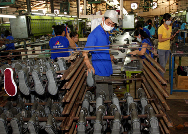 IPO Giày Thượng Đình: Lượng cổ phần đặt mua cao gấp 12 lần lượng đấu giá