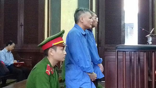 Từng lãnh án tử, nguyên tổng giám đốc ALCII lại hầu tòa về tội tham ô