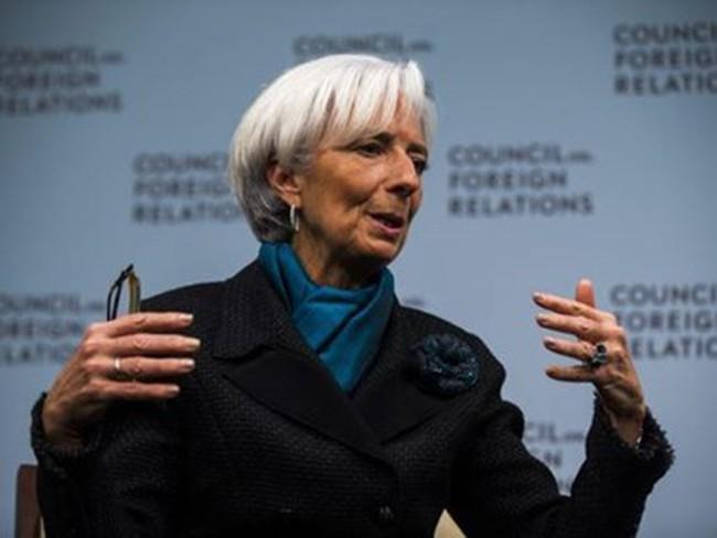IMF dọa sẽ xóa bỏ gần một nửa quyền lực bỏ phiếu của Mỹ