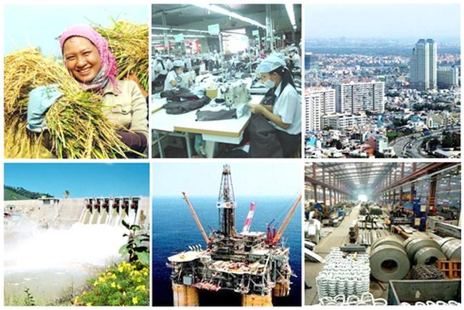 Kinh tế tiếp tục phục hồi, tăng trưởng cao hơn cùng kỳ