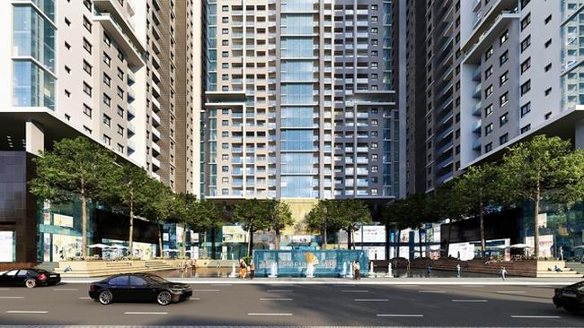 Cư dân chung cư cao cấp Golden Land tố hàng loạt sai phạm của chủ đầu tư