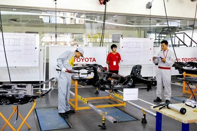 66% doanh nghiệp Nhật muốn mở rộng kinh doanh ở Việt Nam