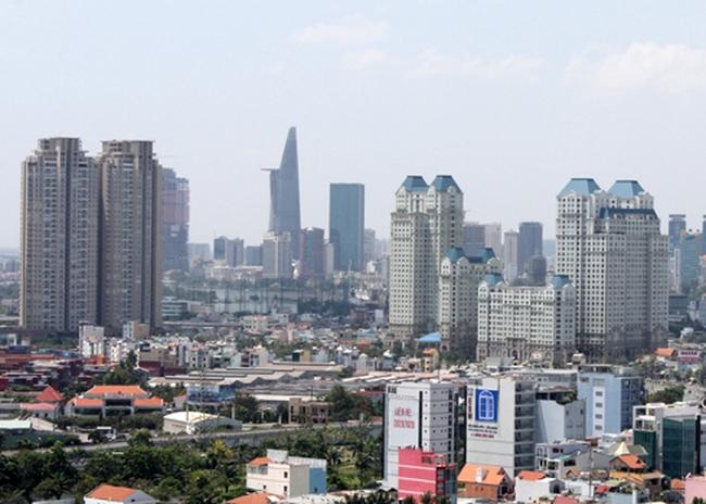 TPHCM lập quy chế quản lý quy hoạch, kiến trúc tại hàng loạt khu vực