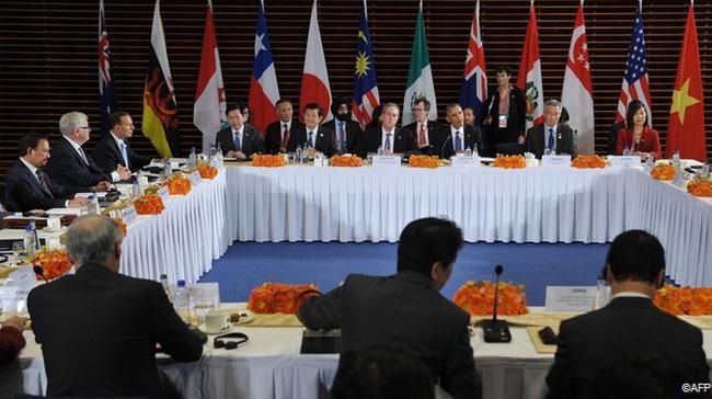 5 điểm đáng chú ý từ toàn văn TPP