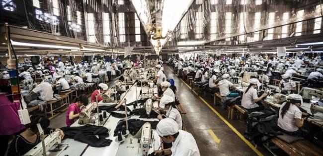 Vào TPP: Ngành dệt may Việt Nam sẽ đi về đâu?