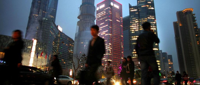 Trung Quốc trước khối nợ khổng lồ