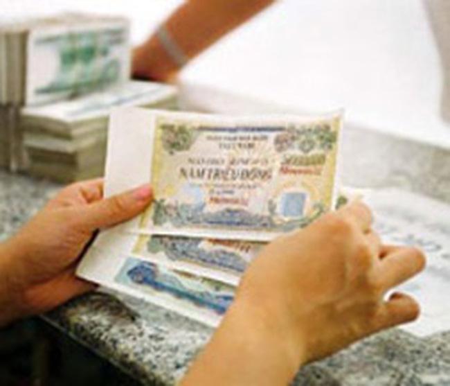 Phát hành trái phiếu đang không đủ để trả nợ trái phiếu cũ