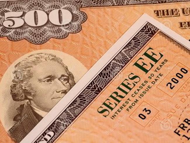 Lượng vốn nước ngoài đổ vào Trái phiếu Chính phủ Mỹ tăng mạnh
