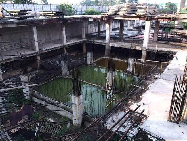 Sông Đà Thăng Long chuyển nhượng một phần dự án Usilk City cho Hải Phát Thủ Đô