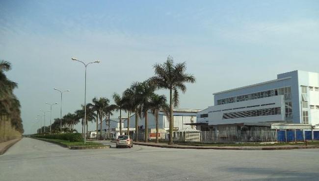 KBC ký hợp đồng cho thuê đất KCN Tràng Duệ trị giá khoảng 250 tỷ