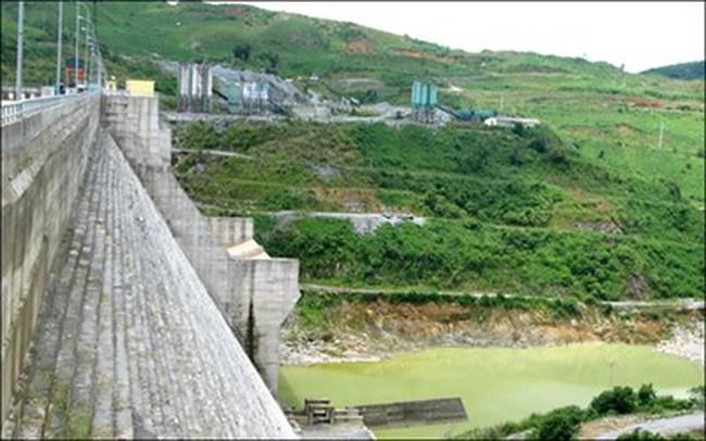 Sẽ thu hồi giấy phép DN thủy điện không trồng rừng thay thế