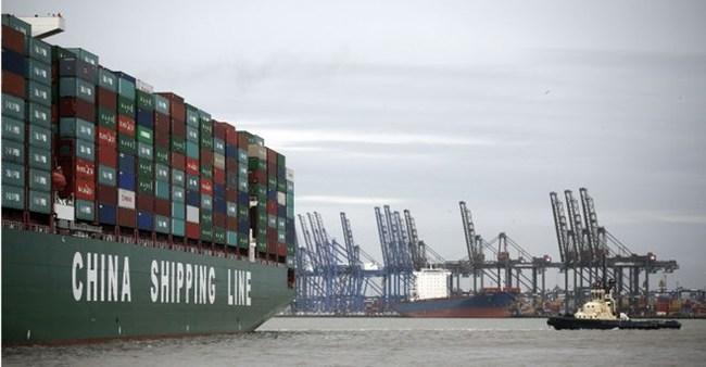 Vì sao TPP không thể làm khó ngành xuất khẩu Trung Quốc?