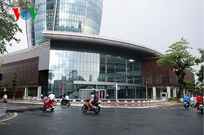 Thái Bình sắp có Trung tâm Hành chính - Chính trị